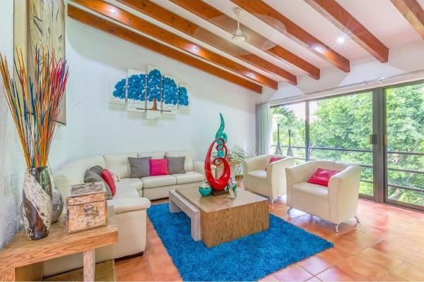 Foto de casa en venta en  , palmira tinguindin, cuernavaca, morelos, 8852562 No. 06