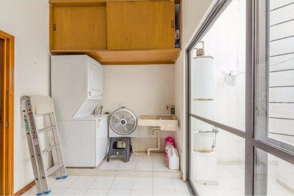 Foto de casa en venta en  , palmira tinguindin, cuernavaca, morelos, 8852562 No. 15