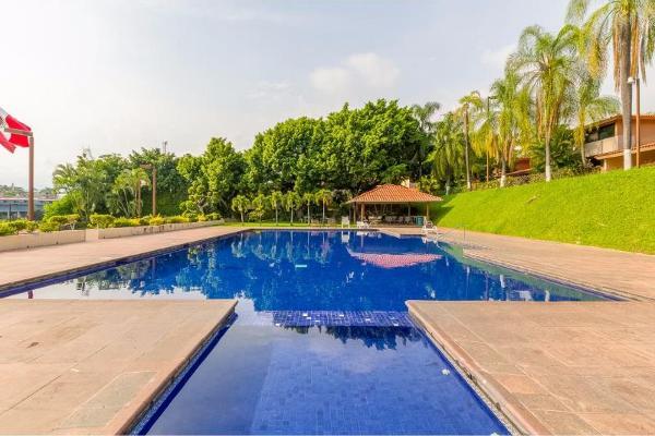 Foto de casa en venta en  , palmira tinguindin, cuernavaca, morelos, 8852562 No. 16