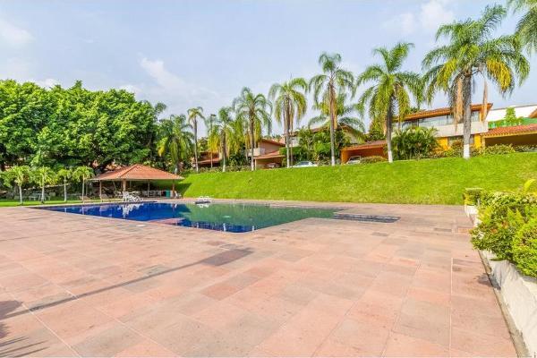 Foto de casa en venta en  , palmira tinguindin, cuernavaca, morelos, 8852562 No. 17