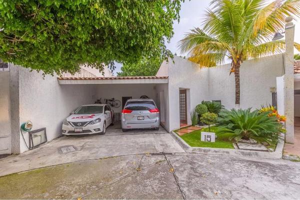 Foto de casa en venta en  , palmira tinguindin, cuernavaca, morelos, 8852562 No. 18