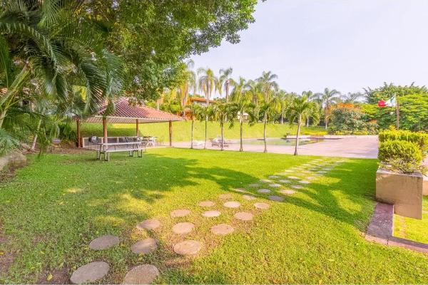 Foto de casa en venta en  , palmira tinguindin, cuernavaca, morelos, 8852562 No. 19
