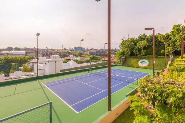 Foto de casa en venta en  , palmira tinguindin, cuernavaca, morelos, 8852562 No. 20