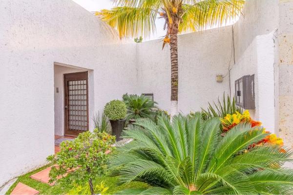 Foto de casa en venta en  , palmira tinguindin, cuernavaca, morelos, 8852562 No. 21