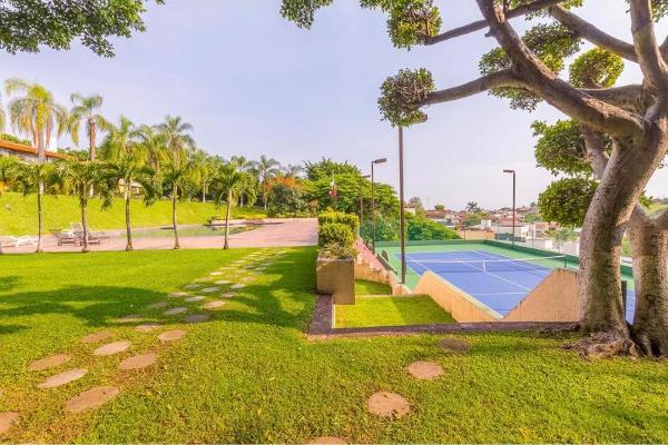 Foto de casa en venta en  , palmira tinguindin, cuernavaca, morelos, 8852562 No. 22