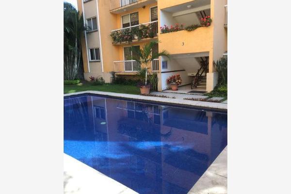 Foto de departamento en venta en  , palmira tinguindin, cuernavaca, morelos, 9918018 No. 01