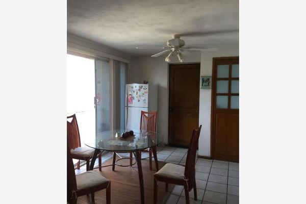 Foto de departamento en venta en  , palmira tinguindin, cuernavaca, morelos, 9918018 No. 04