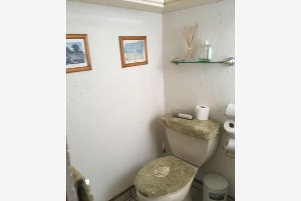 Foto de departamento en venta en  , palmira tinguindin, cuernavaca, morelos, 9918018 No. 10