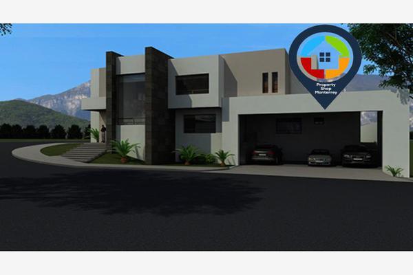 Foto de casa en venta en palo alto 742, residencial y club de golf la herradura etapa b, monterrey, nuevo león, 5623078 No. 01