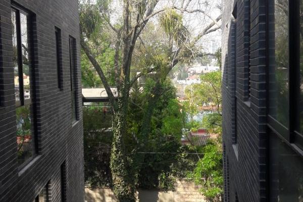 Foto de departamento en venta en palo alto , cooperativa palo alto, cuajimalpa de morelos, df / cdmx, 0 No. 01