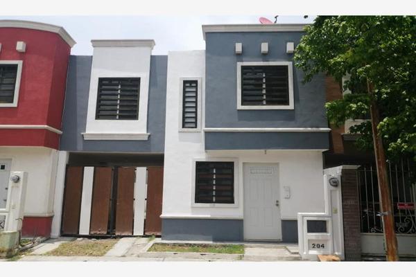 Foto de casa en venta en palo blanco 204, la ciénega, ramos arizpe, coahuila de zaragoza, 0 No. 01