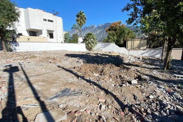 Foto de terreno habitacional en venta en  , palo blanco, san pedro garza garcía, nuevo león, 17802642 No. 04