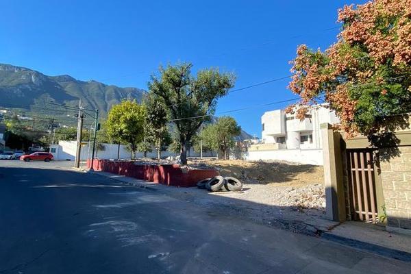 Foto de terreno habitacional en venta en  , palo blanco, san pedro garza garcía, nuevo león, 17802642 No. 07