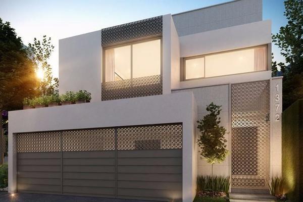 Foto de casa en venta en  , palo blanco, san pedro garza garcía, nuevo león, 2623477 No. 01