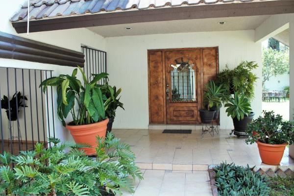 Foto de casa en venta en  , palo blanco, san pedro garza garcía, nuevo león, 5287037 No. 02