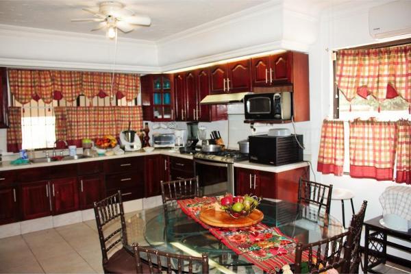 Foto de casa en venta en  , palo blanco, san pedro garza garcía, nuevo león, 5287037 No. 06