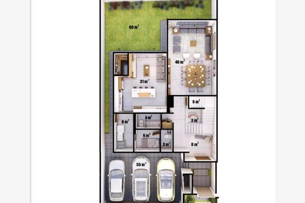 Foto de casa en venta en  , palo blanco, san pedro garza garcía, nuevo león, 5547853 No. 07