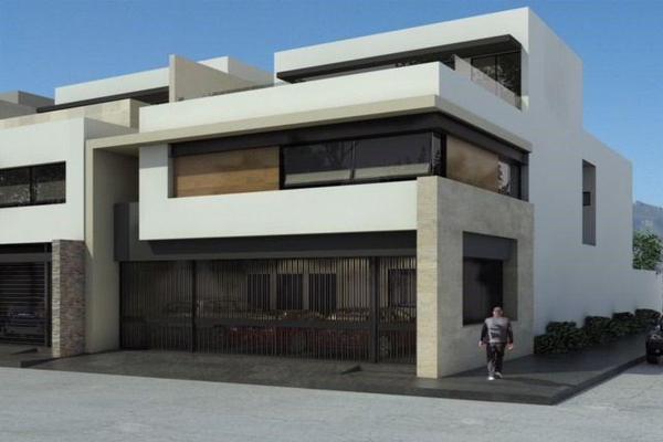 Foto de casa en venta en  , palo blanco, san pedro garza garcía, nuevo león, 7956462 No. 01