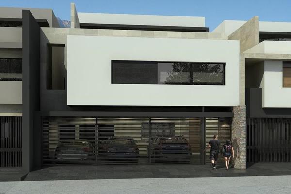 Foto de casa en venta en  , palo blanco, san pedro garza garcía, nuevo león, 7956462 No. 02