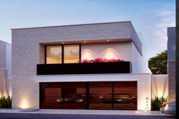 Foto de casa en venta en  , palo blanco, san pedro garza garcía, nuevo león, 7956940 No. 03