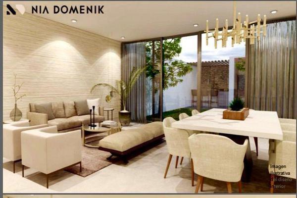 Foto de casa en venta en  , palo blanco, san pedro garza garcía, nuevo león, 7956940 No. 04
