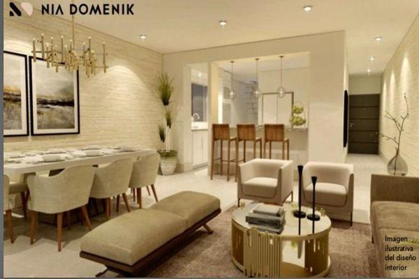 Foto de casa en venta en  , palo blanco, san pedro garza garcía, nuevo león, 7956940 No. 05