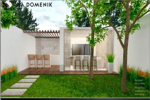 Foto de casa en venta en  , palo blanco, san pedro garza garcía, nuevo león, 7956940 No. 07