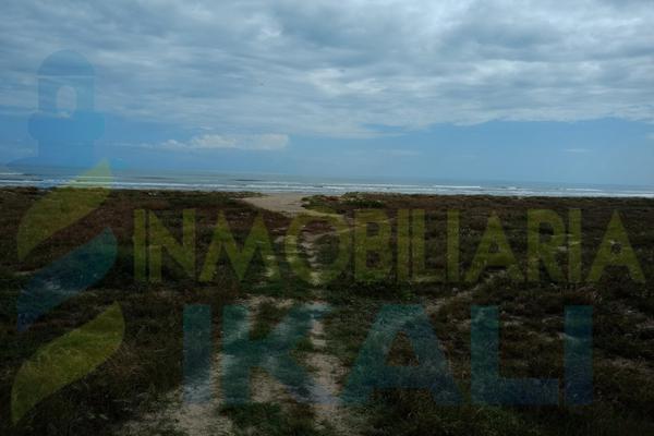 Foto de terreno habitacional en venta en  , palo blanco, tamiahua, veracruz de ignacio de la llave, 10076448 No. 01