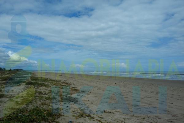 Foto de terreno habitacional en venta en  , palo blanco, tamiahua, veracruz de ignacio de la llave, 10076448 No. 06