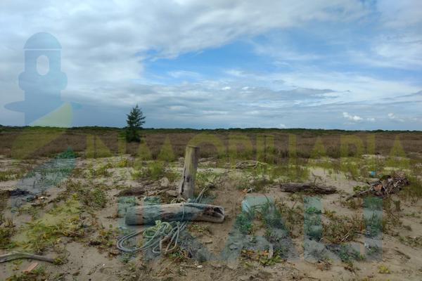Foto de terreno habitacional en venta en  , palo blanco, tamiahua, veracruz de ignacio de la llave, 10076448 No. 08