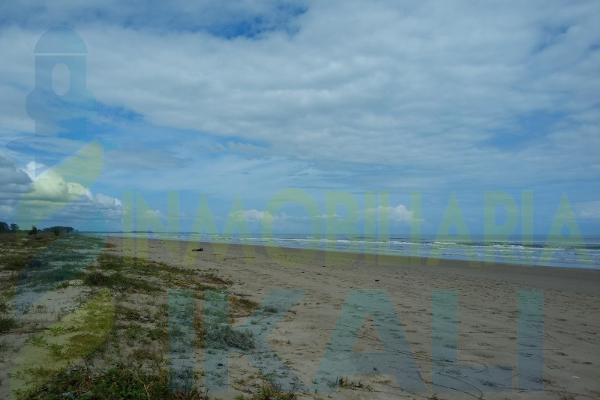 Foto de terreno habitacional en venta en  , palo blanco, tamiahua, veracruz de ignacio de la llave, 10076463 No. 04
