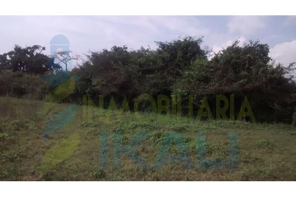 Foto de terreno habitacional en venta en  , palo blanco, tamiahua, veracruz de ignacio de la llave, 6140409 No. 06