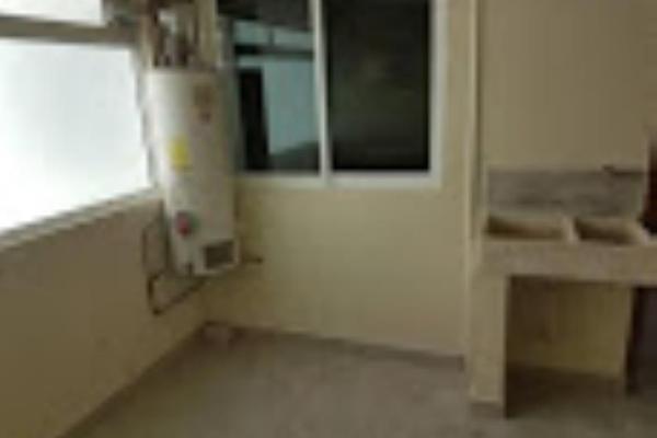 Foto de departamento en renta en palo solo 10000, palo solo, huixquilucan, méxico, 5936425 No. 15