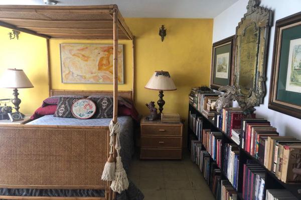 Foto de casa en venta en paloma , bellavista, álvaro obregón, df / cdmx, 20167573 No. 07