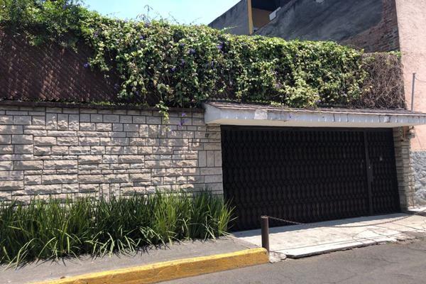 Foto de casa en venta en paloma , bellavista, álvaro obregón, df / cdmx, 20167573 No. 10