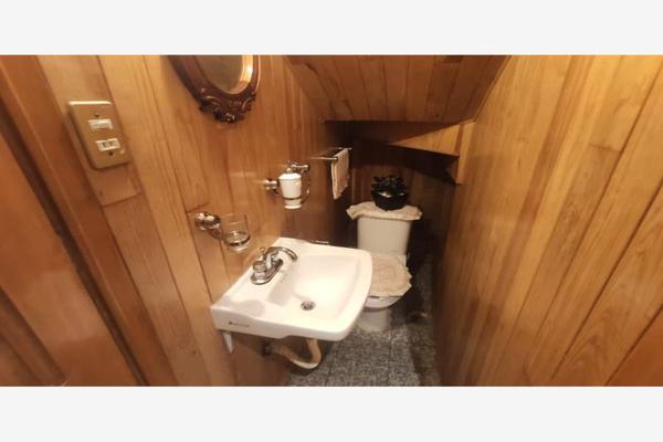 Foto de casa en venta en paloma mensajera 65, las palomas, toluca, méxico, 21552198 No. 03