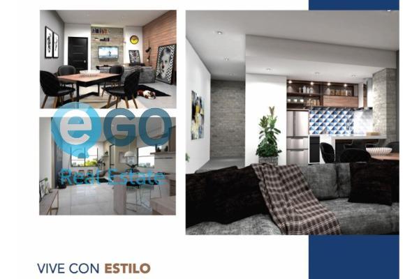 Foto de departamento en venta en  , palos prietos, mazatlán, sinaloa, 6135404 No. 04