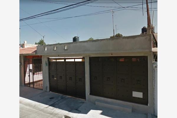 Foto de casa en venta en pampa 32, atlanta 2a sección, cuautitlán izcalli, méxico, 0 No. 01