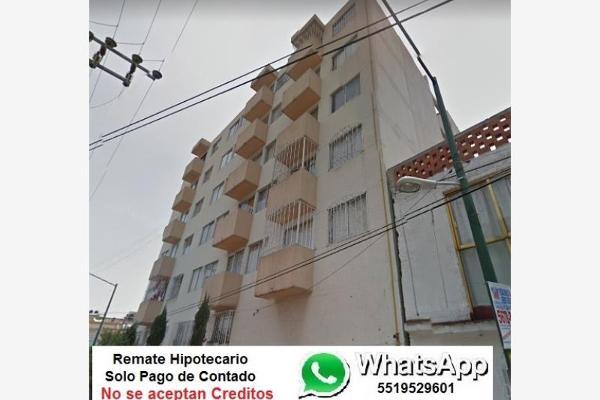 Foto de departamento en venta en pampas 114, moderna, benito juárez, distrito federal, 3435251 No. 01