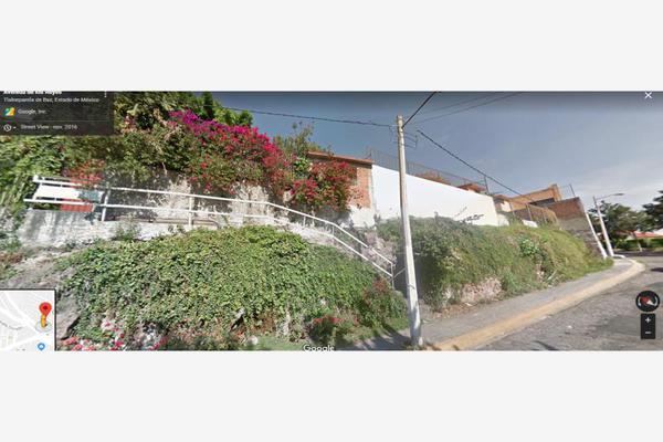 Foto de casa en venta en pamplona 23, el dorado, tlalnepantla de baz, méxico, 6127133 No. 02