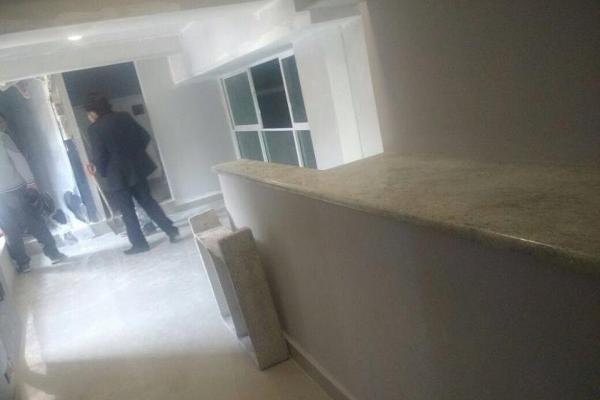 Foto de departamento en venta en panaba 327, pedregal de san nicolás 1a sección, tlalpan, distrito federal, 4656169 No. 02