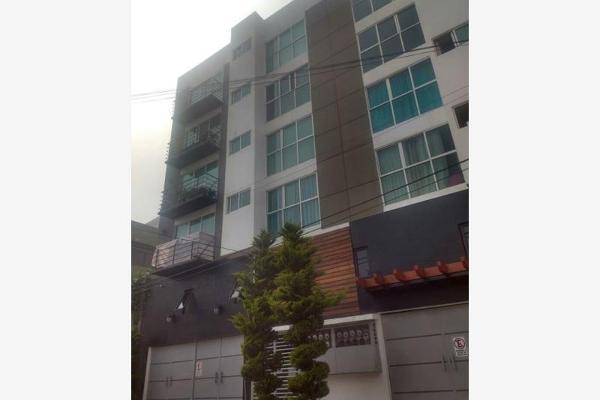 Foto de departamento en venta en panaba 327, pedregal de san nicolás 1a sección, tlalpan, distrito federal, 4656169 No. 06