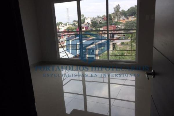 Foto de departamento en venta en panaba 327, pedregal de san nicolás 4a sección, tlalpan, distrito federal, 4429596 No. 02