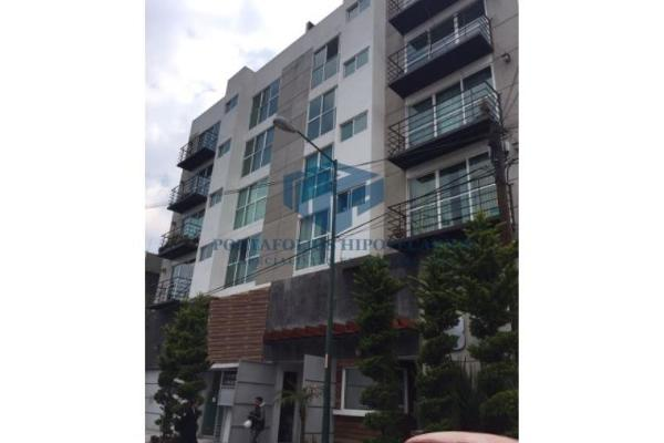 Foto de departamento en venta en panaba 327, pedregal de san nicolás 4a sección, tlalpan, distrito federal, 4429596 No. 03