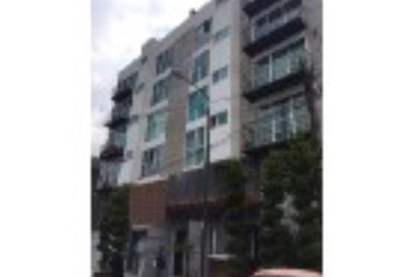 Foto de departamento en venta en panaba 327, pedregal de san nicolás 4a sección, tlalpan, distrito federal, 4590625 No. 01