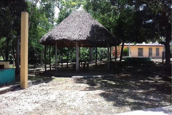 Foto de rancho en venta en  , panaba, panabá, yucatán, 5663461 No. 10