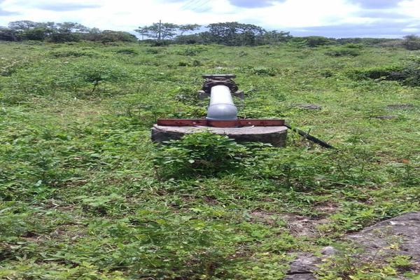 Foto de rancho en venta en  , panaba, panabá, yucatán, 5663461 No. 21