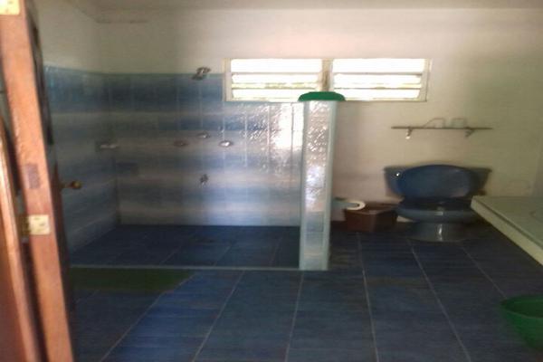 Foto de rancho en venta en  , panaba, panabá, yucatán, 5663461 No. 23