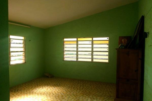 Foto de rancho en venta en  , panaba, panabá, yucatán, 5663461 No. 24