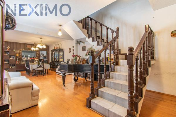 Foto de casa en venta en panal 109, las arboledas, tláhuac, df / cdmx, 10002787 No. 03